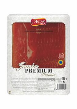 Jamón Loncheado Premium